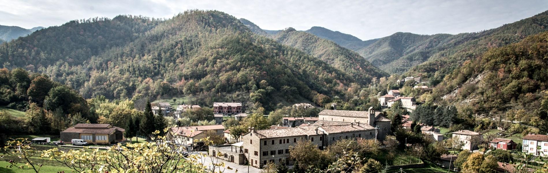Borgo Pace (PU)